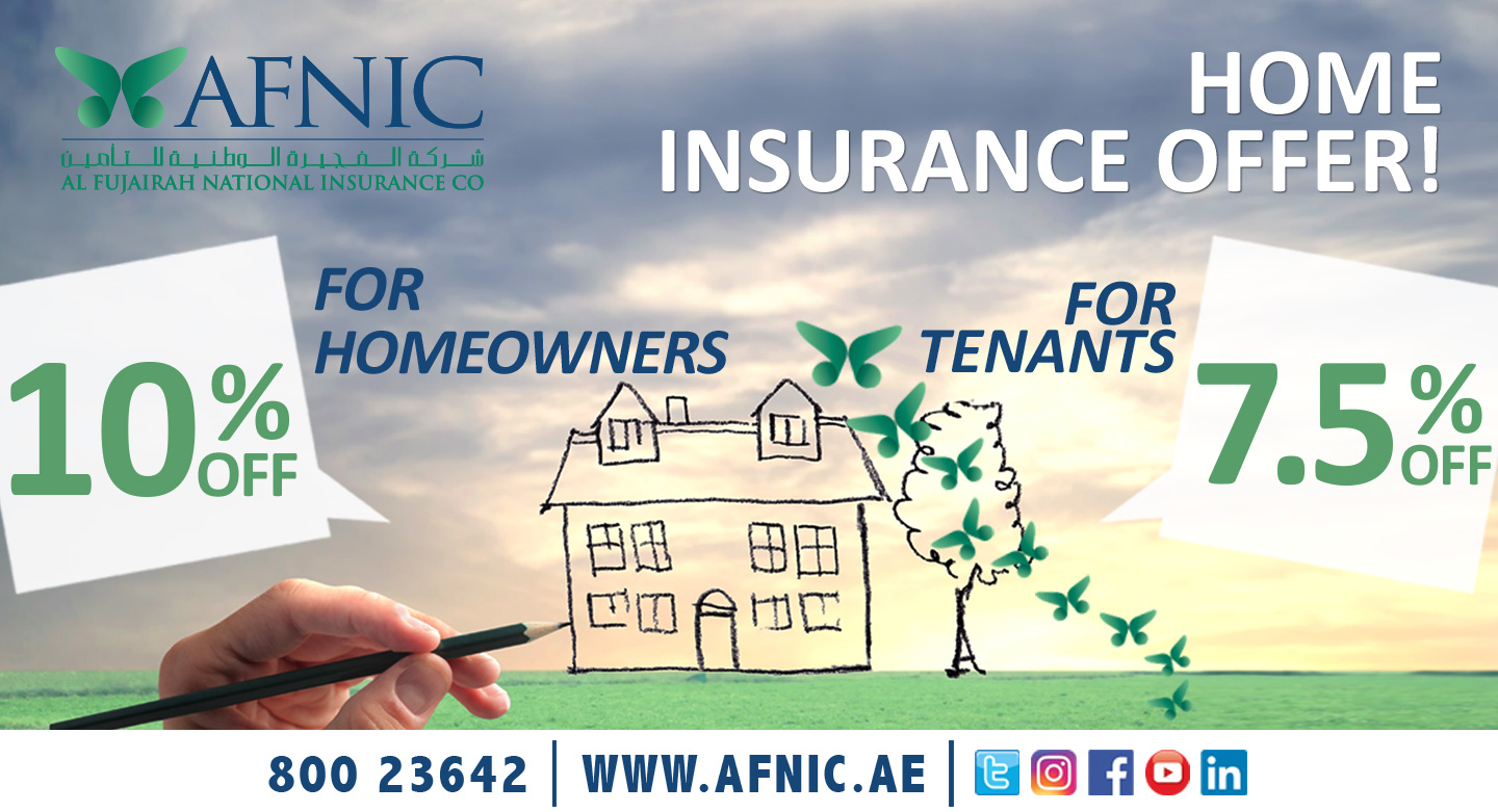 Home Insurance Discount